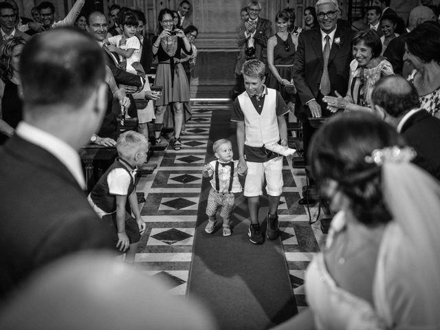 Il matrimonio di Michele e Cinzia a Taormina, Messina 16