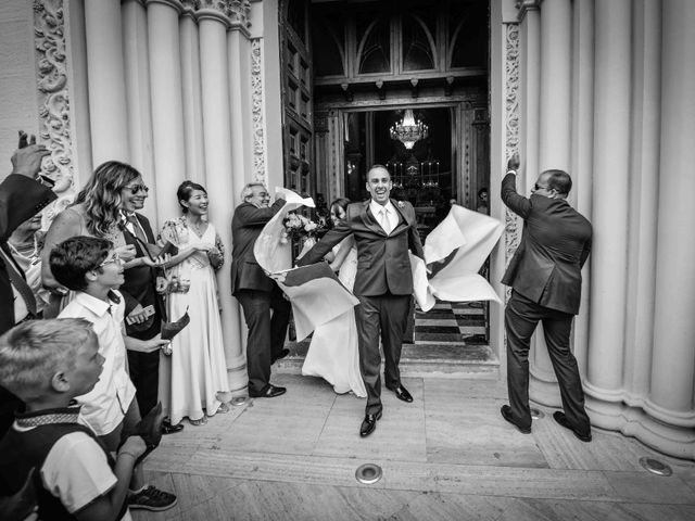Il matrimonio di Michele e Cinzia a Taormina, Messina 17