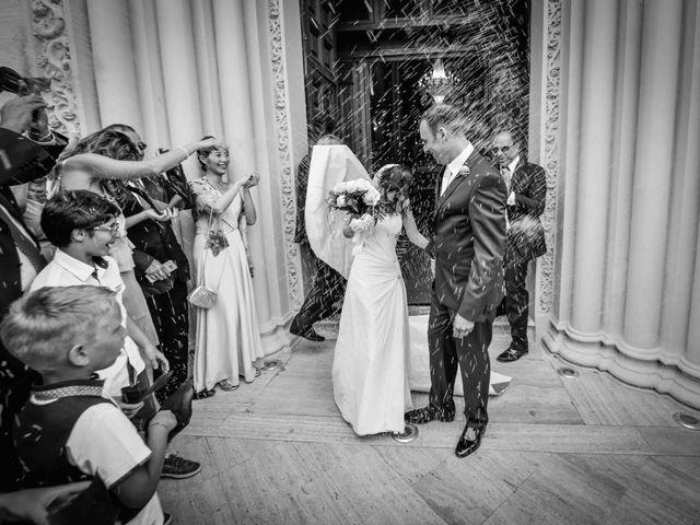 Il matrimonio di Michele e Cinzia a Taormina, Messina 18