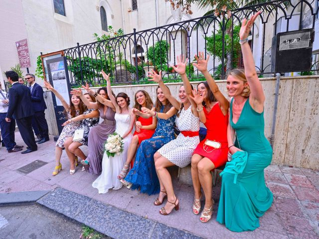 Il matrimonio di Michele e Cinzia a Taormina, Messina 20