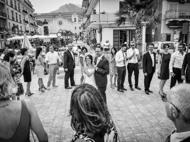 Il matrimonio di Michele e Cinzia a Taormina, Messina 22