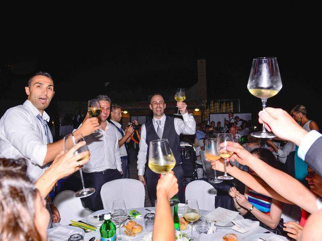Il matrimonio di Michele e Cinzia a Taormina, Messina 28