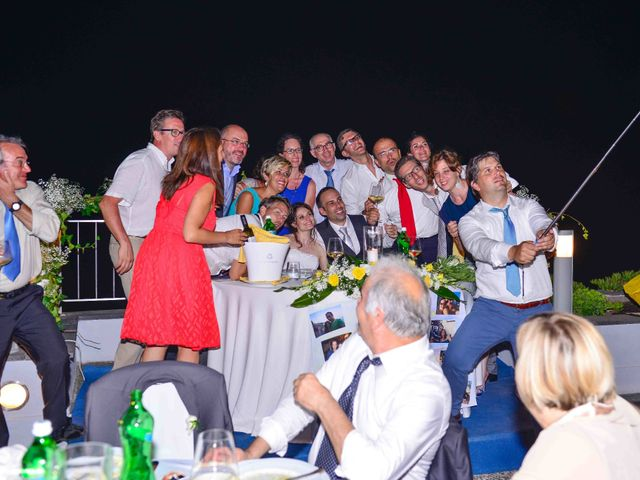 Il matrimonio di Michele e Cinzia a Taormina, Messina 29