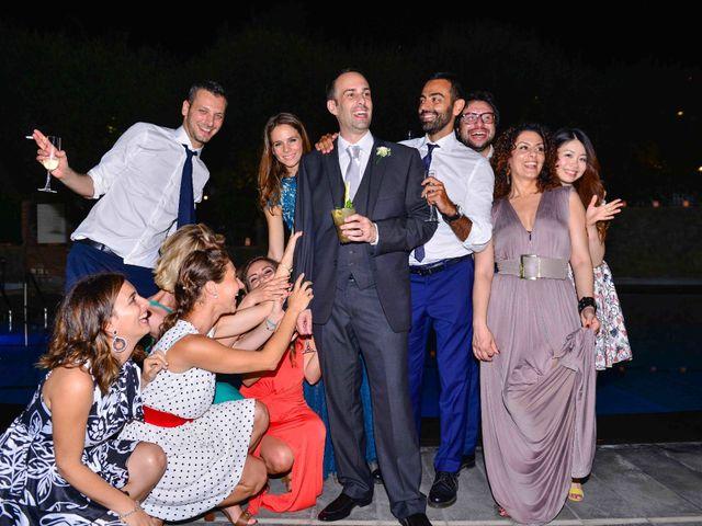 Il matrimonio di Michele e Cinzia a Taormina, Messina 31