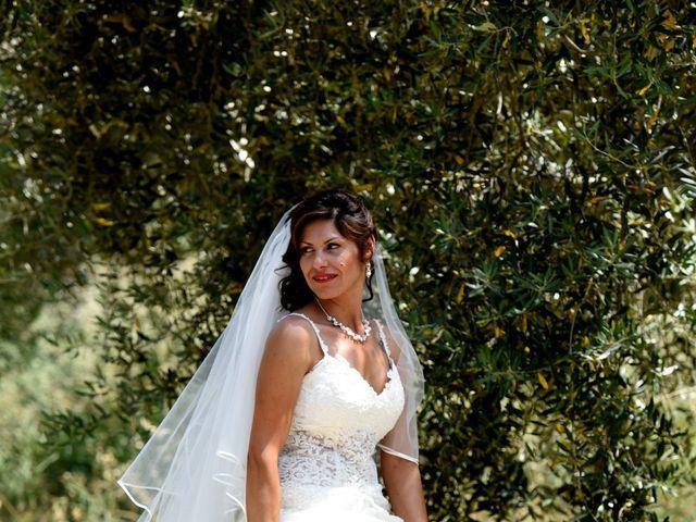 Il matrimonio di Emanuele e Angelica a Pisticci, Matera 17