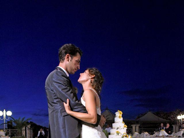 Il matrimonio di Emanuele e Angelica a Pisticci, Matera 24