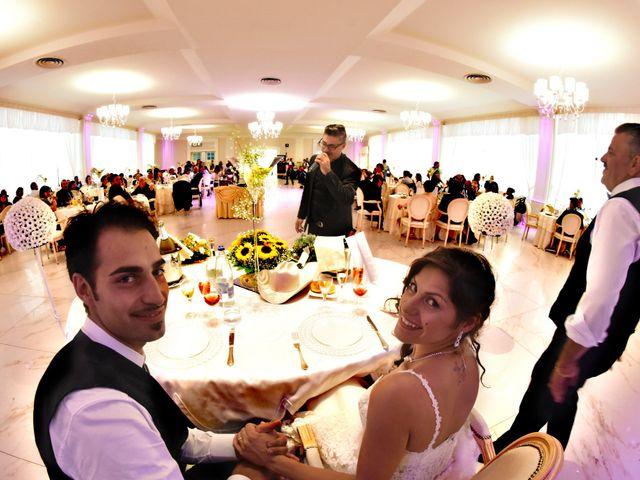 Il matrimonio di Emanuele e Angelica a Pisticci, Matera 28