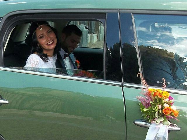 Il matrimonio di Filippo Ripamonti e Annie Vieira a Imbersago, Lecco 7
