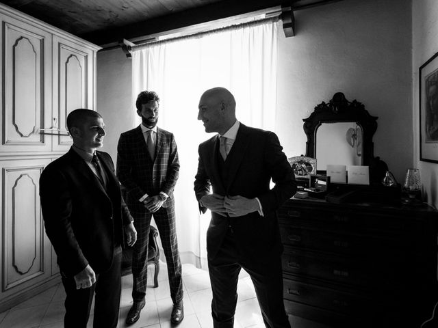 Il matrimonio di Dario e Adele a Livorno, Livorno 10