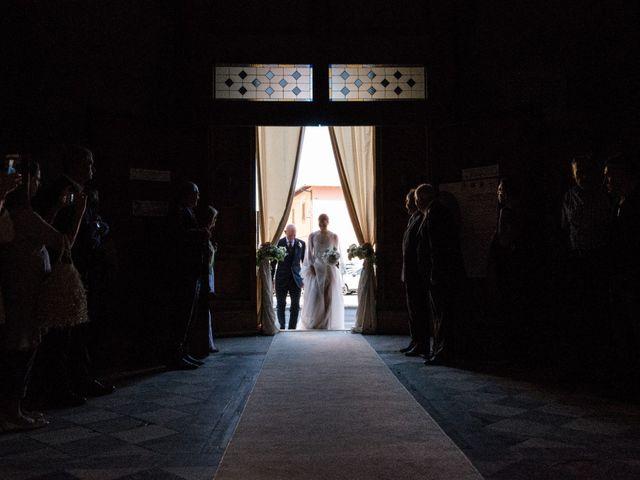 Il matrimonio di Dario e Adele a Livorno, Livorno 12