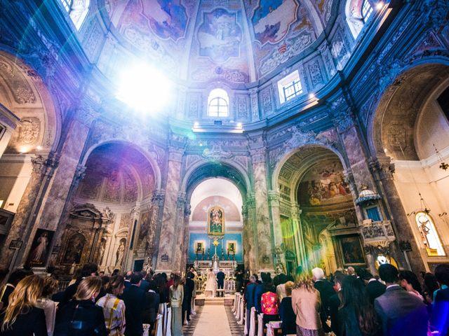 Il matrimonio di Dario e Adele a Livorno, Livorno 14