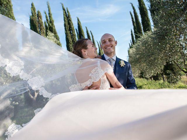 Il matrimonio di Dario e Adele a Livorno, Livorno 15