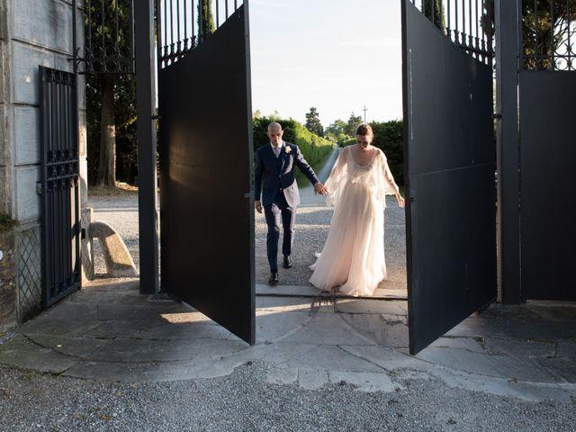 Il matrimonio di Dario e Adele a Livorno, Livorno 18