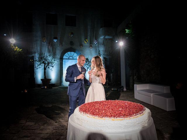 Il matrimonio di Dario e Adele a Livorno, Livorno 25