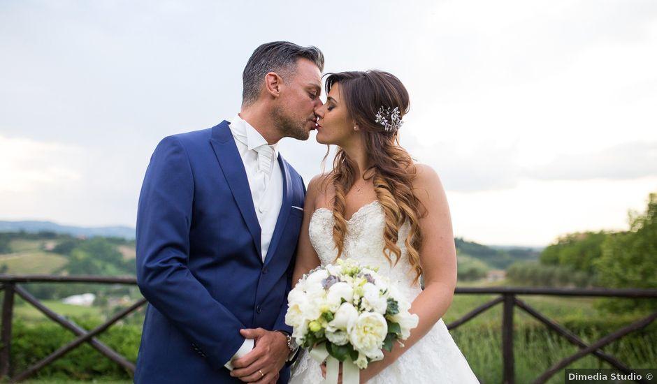 Il matrimonio di Michele e Federica a Cesena, Forlì-Cesena