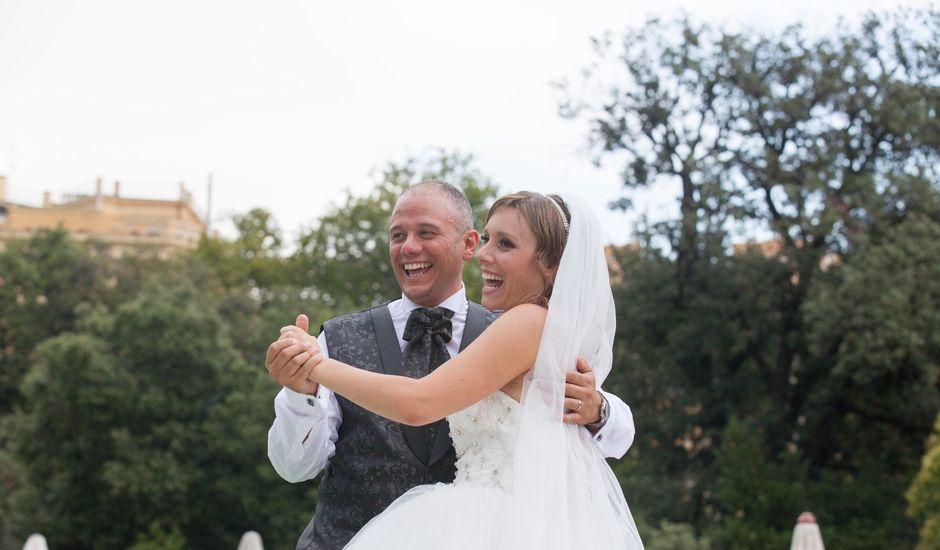 Il matrimonio di Manuel  e Daniela  a Genova, Genova
