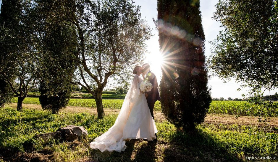 Il matrimonio di Dario e Adele a Livorno, Livorno