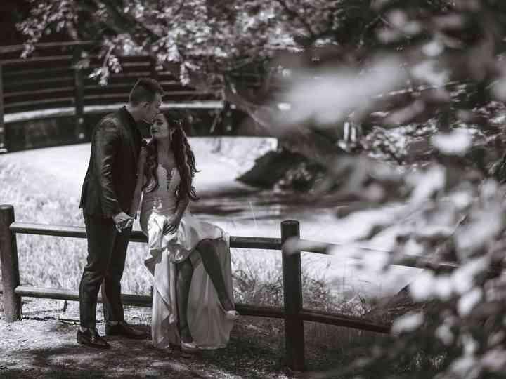 Le nozze di Francesca e Sante