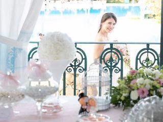 Le nozze di Kristina  e Elia 2