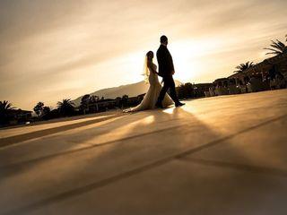 Le nozze di Kristina  e Elia 3