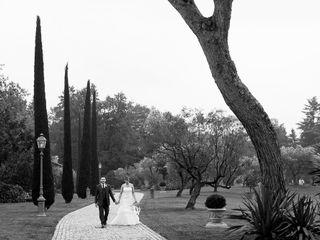 Le nozze di Francesca e Cristian 2