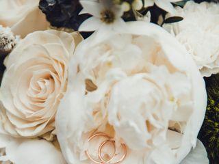 Le nozze di Giorgia e Riccardo 3