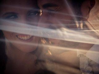 Le nozze di Agnese e Federico
