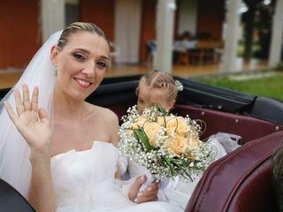 Le nozze di Barbara  e Giuseppe  1