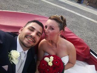 Le nozze di Elvira  e Costantino