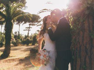 Le nozze di Sara e Valerio 1