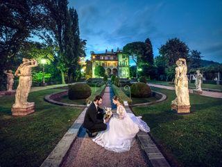 Le nozze di Roberta e Nunzio 1