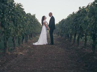 Le nozze di Federica e Giampaolo
