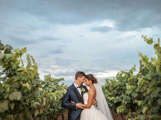 Le nozze di Elisiana e Lino