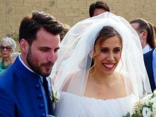 Le nozze di Gaia e Giacomo