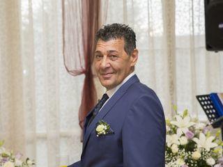 Le nozze di Viviana e Maurizio 1