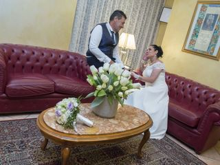 Le nozze di Viviana e Maurizio