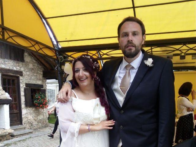 Il matrimonio di Marco  e Nadia  a Aosta, Aosta 2