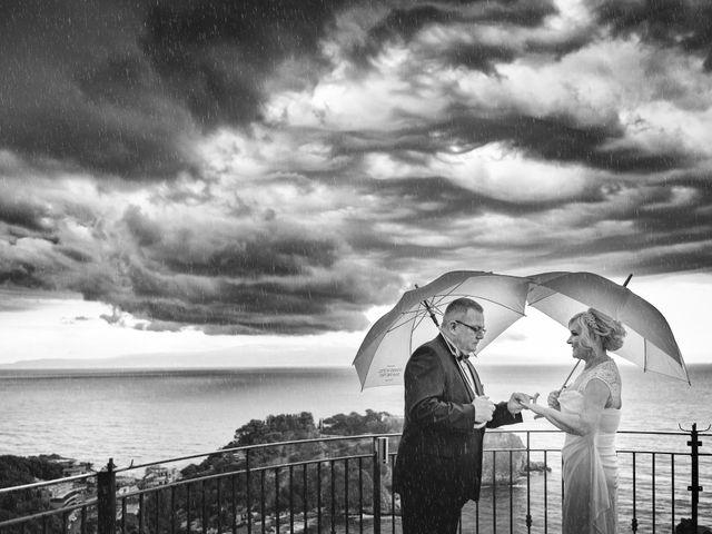 Il matrimonio di Shannon e Natalie a Taormina, Messina 2