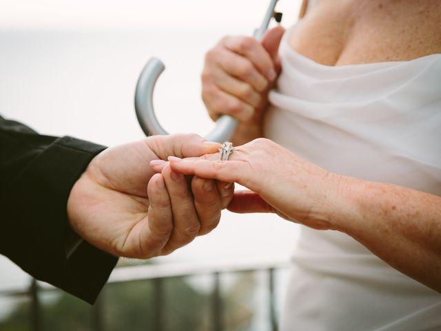 Il matrimonio di Shannon e Natalie a Taormina, Messina 4