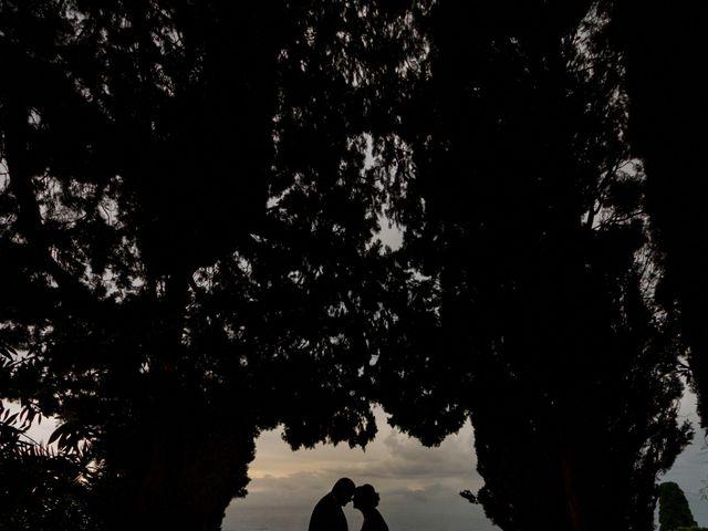 Il matrimonio di Shannon e Natalie a Taormina, Messina 8