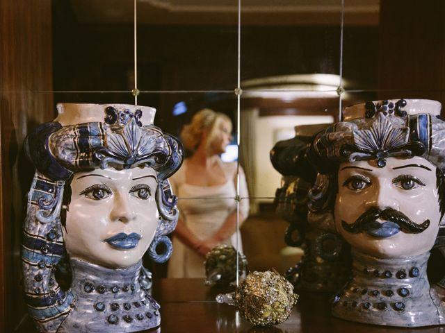 Il matrimonio di Shannon e Natalie a Taormina, Messina 15