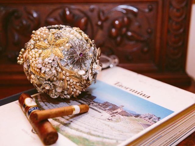 Il matrimonio di Shannon e Natalie a Taormina, Messina 22
