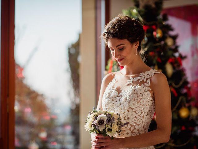 Il matrimonio di Jacopo e Nicole a Peschiera Borromeo, Milano 21