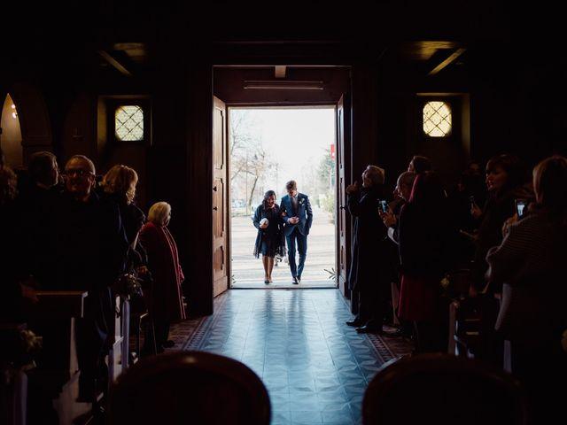 Il matrimonio di Jacopo e Nicole a Peschiera Borromeo, Milano 24