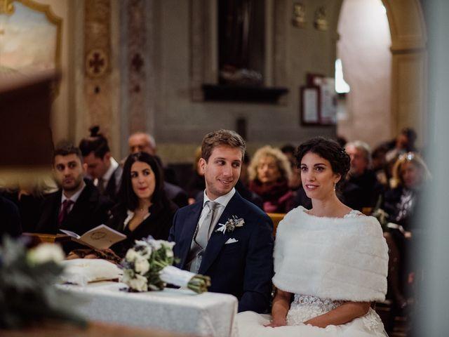 Il matrimonio di Jacopo e Nicole a Peschiera Borromeo, Milano 31