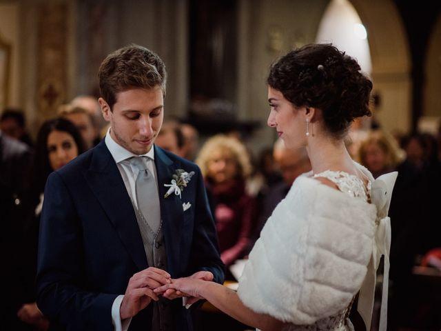 Il matrimonio di Jacopo e Nicole a Peschiera Borromeo, Milano 35