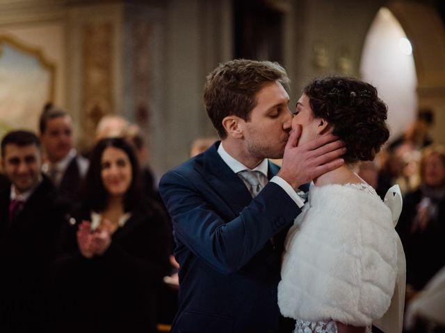 Il matrimonio di Jacopo e Nicole a Peschiera Borromeo, Milano 37