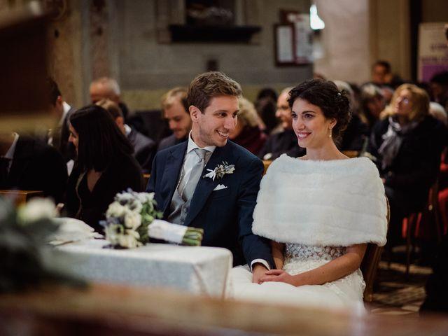 Il matrimonio di Jacopo e Nicole a Peschiera Borromeo, Milano 38