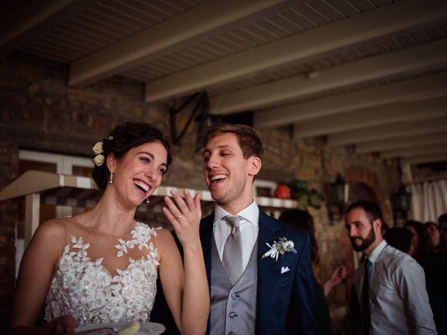 Il matrimonio di Jacopo e Nicole a Peschiera Borromeo, Milano 48