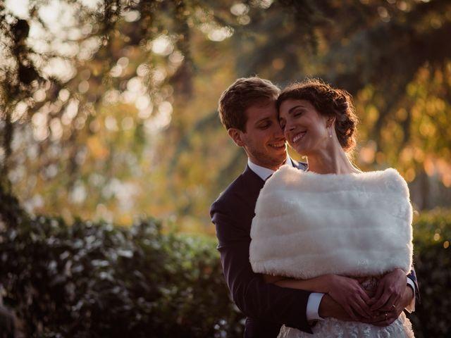 Il matrimonio di Jacopo e Nicole a Peschiera Borromeo, Milano 57